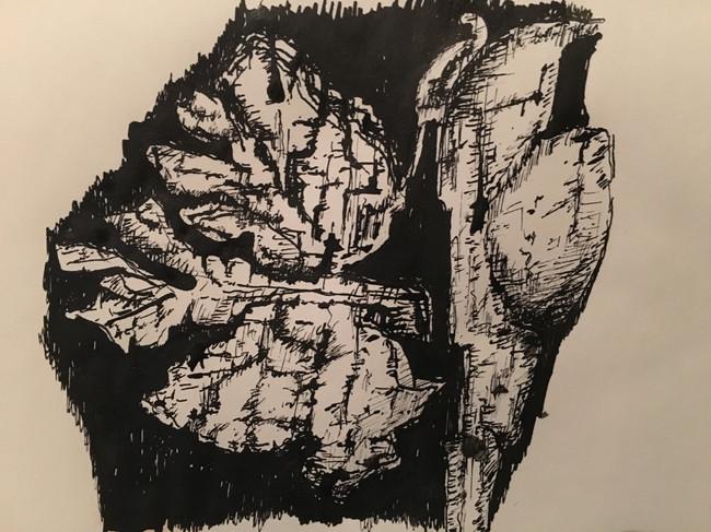 'Cerebellum' (2017)