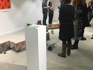Artist Teachers Forum