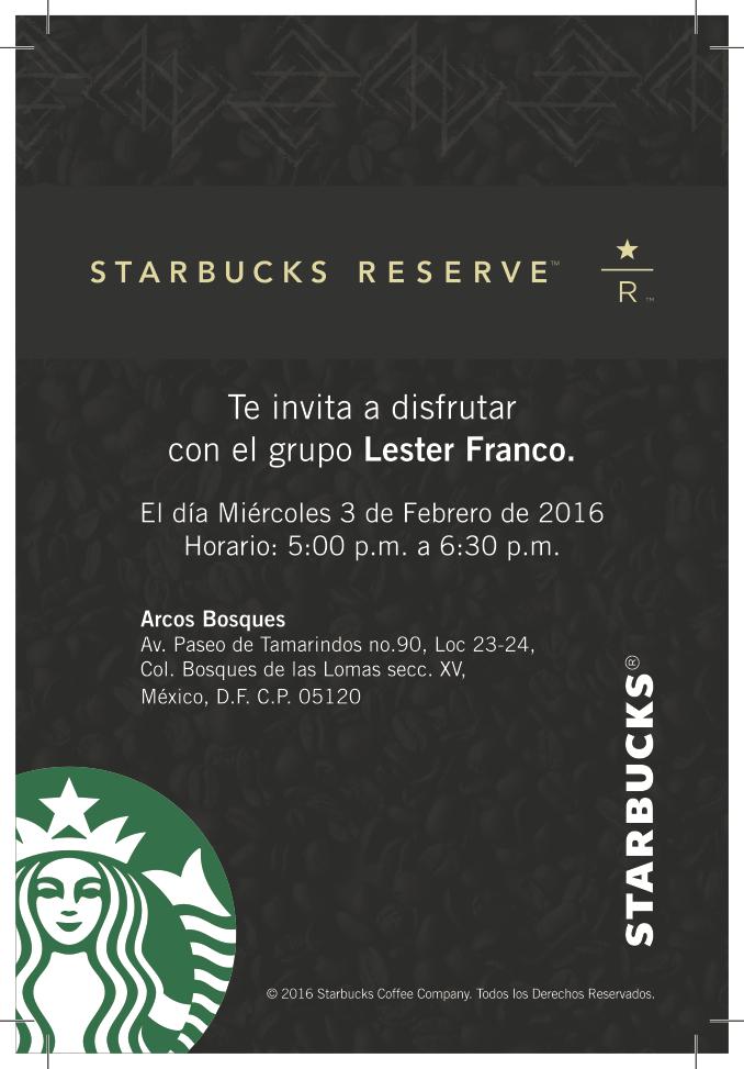Starbucks Arcos