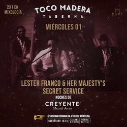 Toco Madera