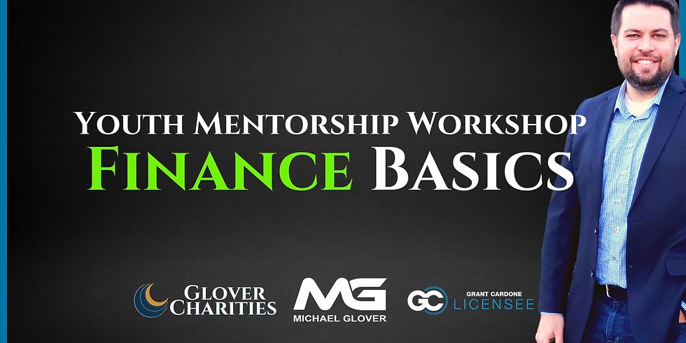 Youth Mentorship Workshop