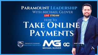 How To Take Online Payments