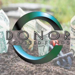 Donor-Advised Funds, DAF, Charity, Tax