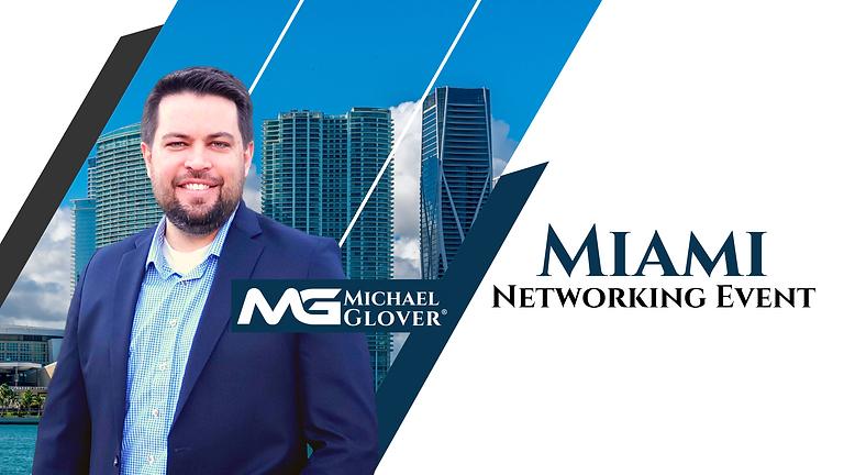Miami Networking Event
