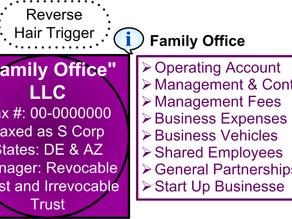 LLC Taxed as an S Corporation