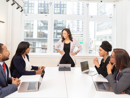 3 Things You Need to Know About Nonprofit Boards