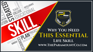 Why You Need This ESSENTIAL Life Skill