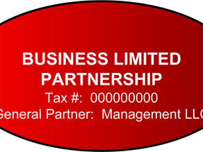 Business Limited Partnership