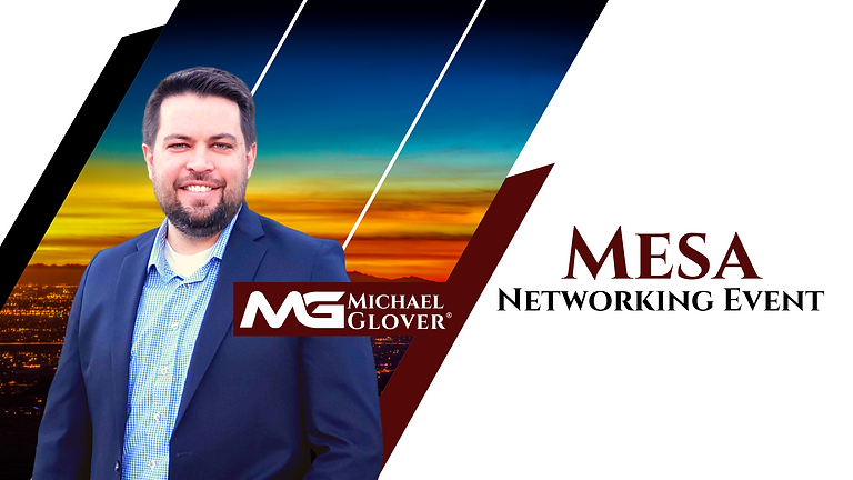 Mesa Networking Event