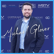 Michael Glover