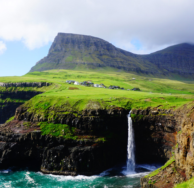 gasadalur waterfall.JPG