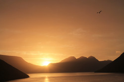 Travel to the Faroe Islands