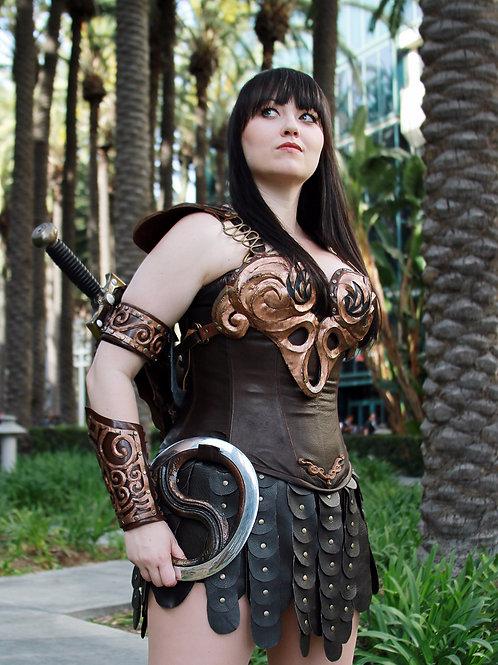 Xena Warrior Princess 5