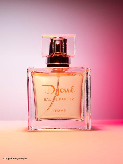 Eau de Parfum Femme Djoué 100 ML