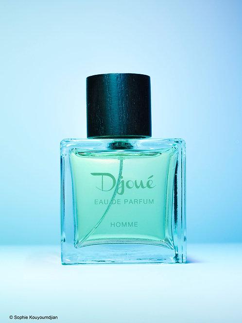 Eau de Parfum Homme Djoué 100 ML