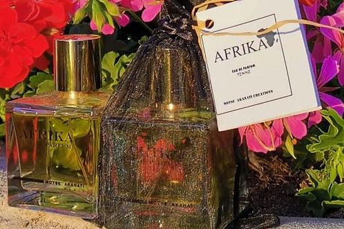Eau de Parfum Afrika DUO