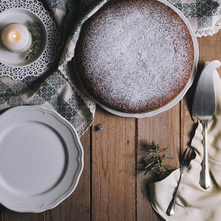 JOSIE MAE'S KITCHENETTE CAKE