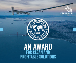 Partnership: ICN and the Solar Impulse Foundation