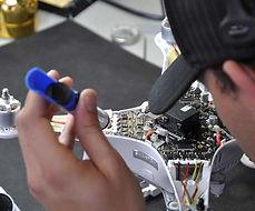 Formation Mécanicien Drone par Ikar