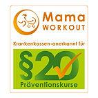 Pruefsiegel_MamaWORKOUT §20-Kurse Prü