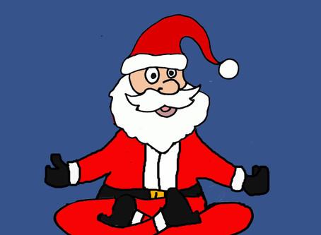 De-Stress This Christmas