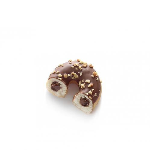 Medi Filled Chocolate Donuts (x6) - HK$ 4.1/pc
