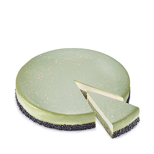 Matcha Tea Cake (x1) - HK$ 260/cake