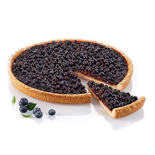 Blueberry Tart (x1) - HK$ 145/tart