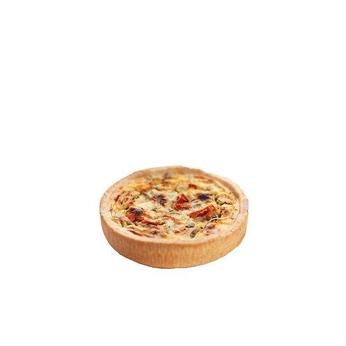Small Tomato Goat Cheese Quiches (x4) - HK$ 13.7/quiche