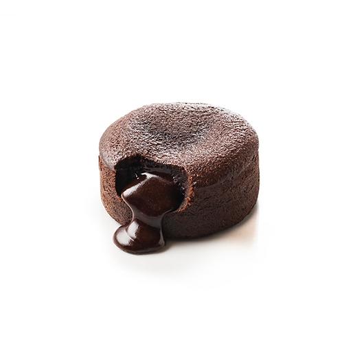 Chocolate fondant (x2) - HK$ 20/pc