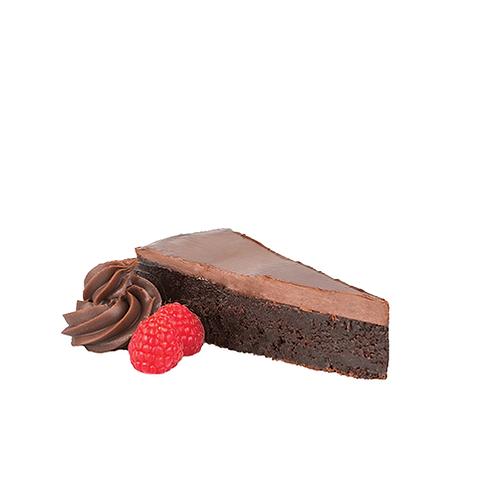 Flourless Chocolate Sachertorte (x1) - HK$ 230/cake