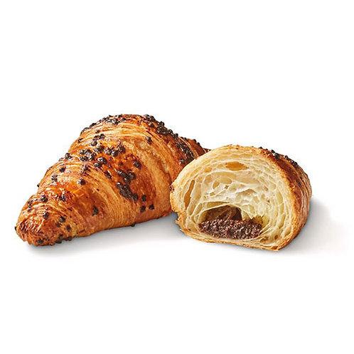 Cocoa & hazelnut croissant (x44) - HK$ 11/pc