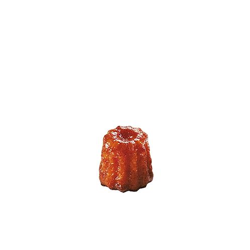 Mini 'Bordeaux' Canele (x96) - HK$ 4.7/pc
