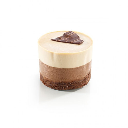 Crispy chocolate caramel (x16) - HK$ 22.6/pc
