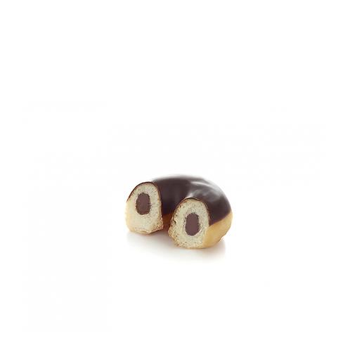 Mini Filled Chocolate Donuts (x8) - HK$ 3/pc