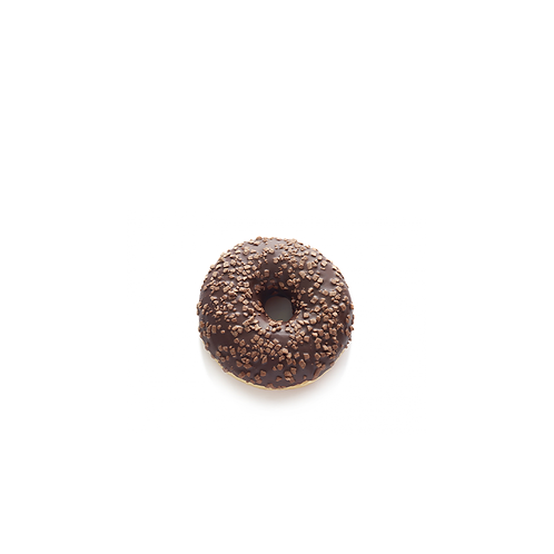 Mini Chocolate Donuts (x8) - HK$ 3/pc