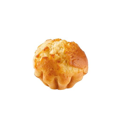Gluten-free mini brioche (x50) - HK$ 14.7/pc