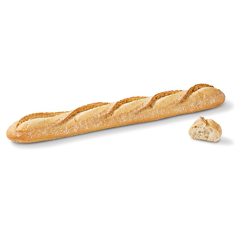 The French baguette (x25) - HK$ 17.8/pc