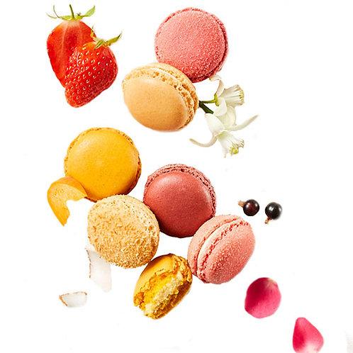 'Summer flavor' Macaroons (x48) - HK$ 8.1 pc