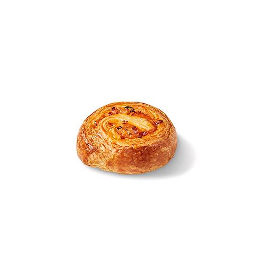 Mini pizza swirl (x8) - HK$ 4.4/pc