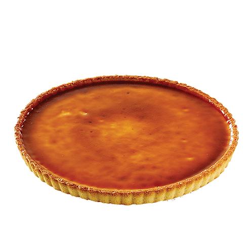 Crème Brûlée Tart (x1) - HK$ 135/tart