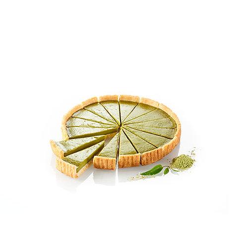 Mini matcha tart bites (x4) - HK$ 60/tart