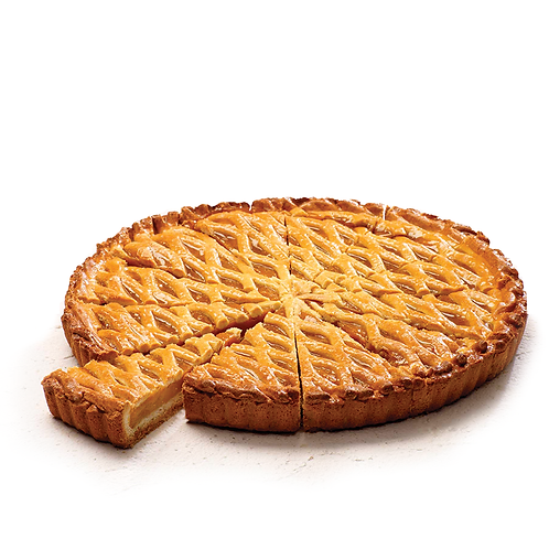 Traditional Apricot Pie (x1) - HK$ 102/pie