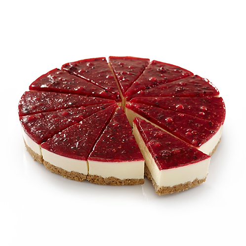 Red Berry Cheesecake (x1) - HK$ 237.1/cake