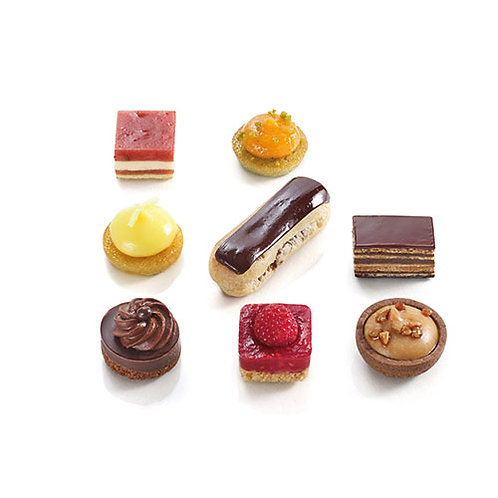 Tradition Petits Fours (x48) - HK$ 9.2/pc