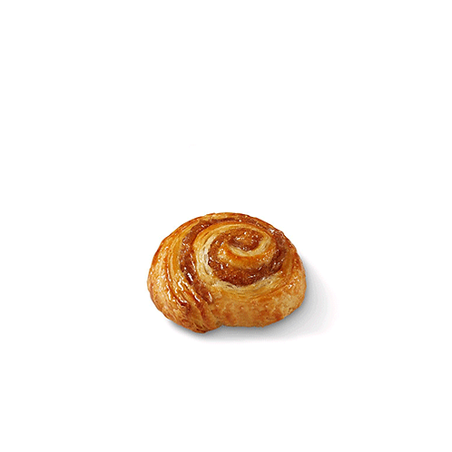 Mini cinnamon swirl (x8) - HK$ 4.8/pc