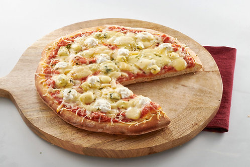 5-Cheese Pizza