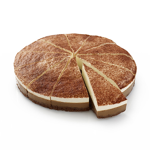 Cappuccino Cake (x1) - HK$ 237.1/cake