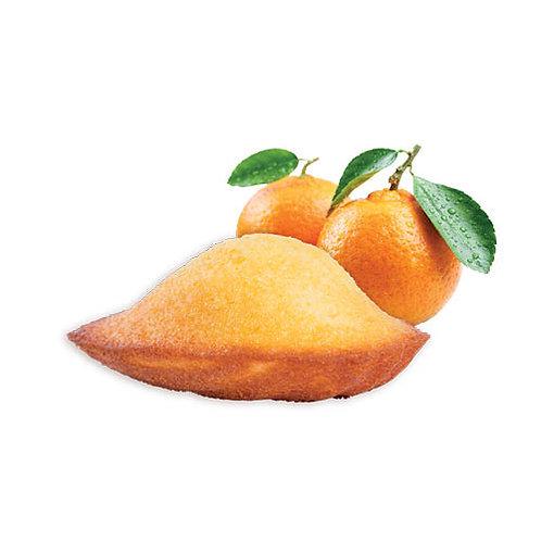 Mini Citrus Madeleines (x10) - HK$ 4.5/pc