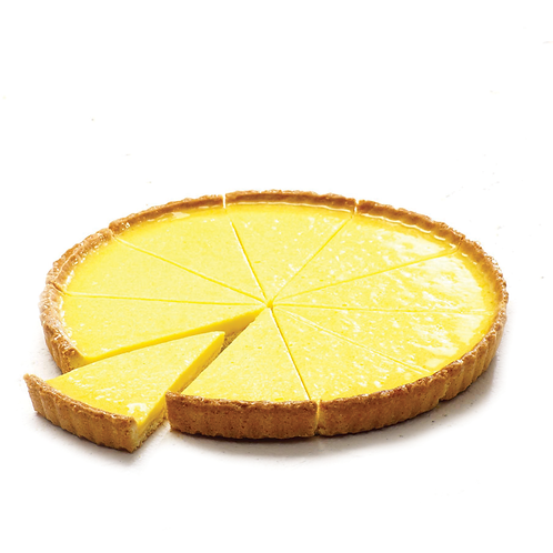 Lemon Tart (x1) - HK$ 110/tart